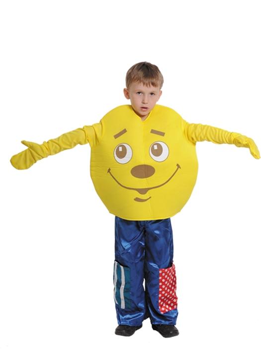 Как сшить карнавальный костюм для мальчика своими