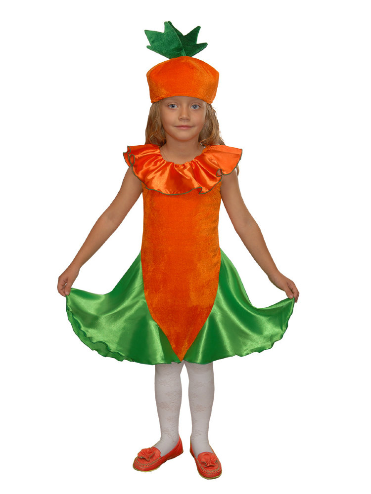 Карнавальные костюмы из клинок на праздник осени
