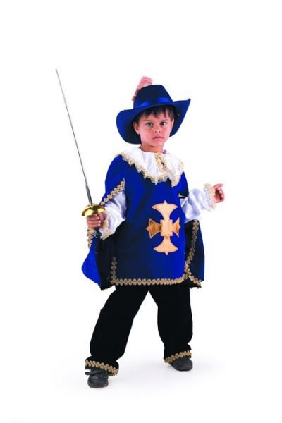 Новогодний костюм для мальчика мушкетер своими руками фото