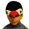 Карнавальная шапочка Пингвин С2015