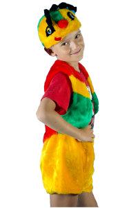 Детский костюм Светлячок С1023
