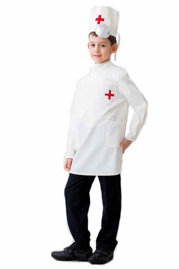 Детский костюм Моряка Бо1980 для мальчика 823ac650845
