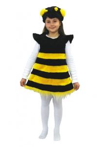 Костюм Пчелка мех Б-136