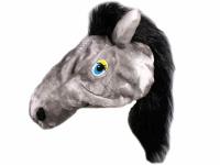 Карнавальная шапка Лошади, взрослый С2091v