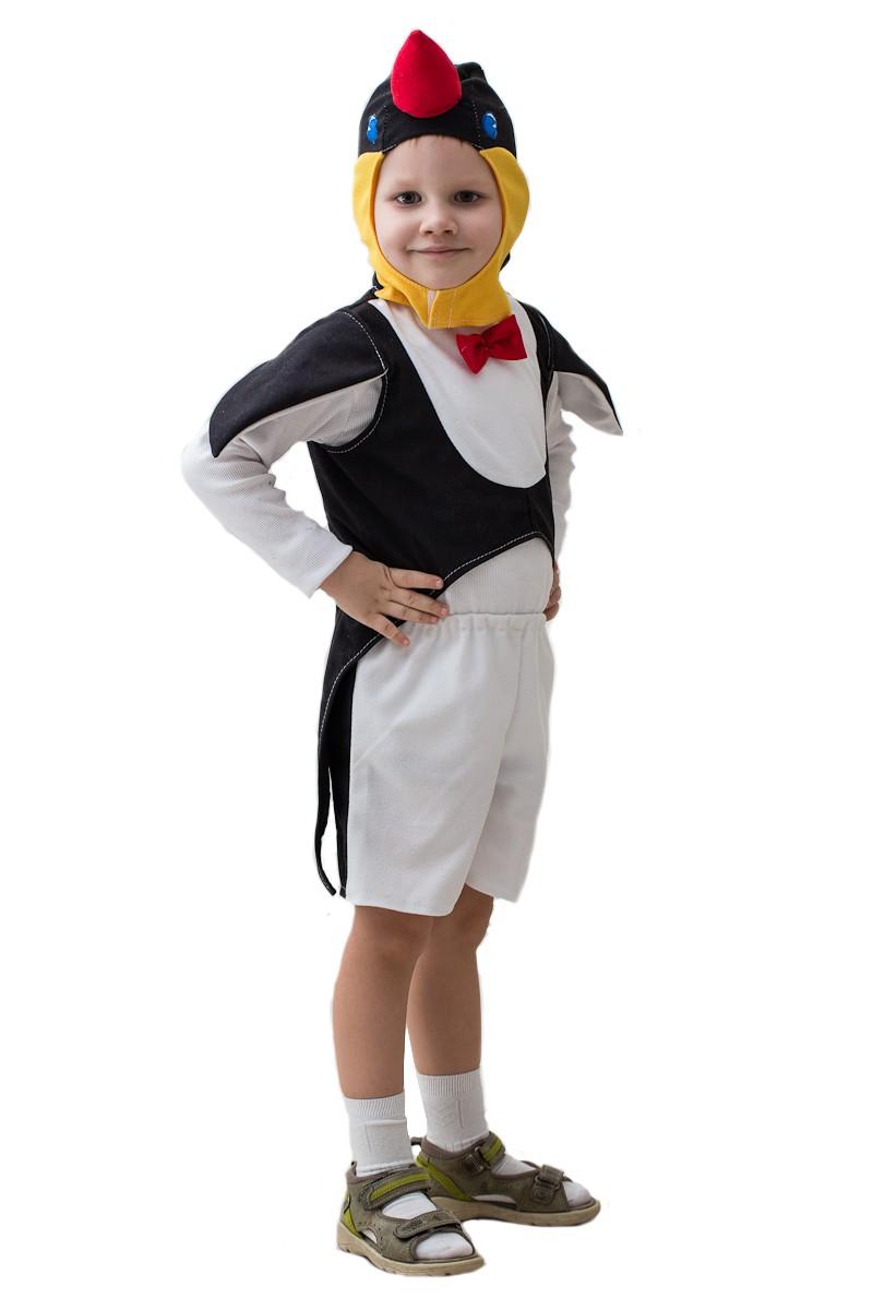 58434a1853cb Костюм Пингвин в шортах - купить в интернет-магазине Карнавал-СПб по ...