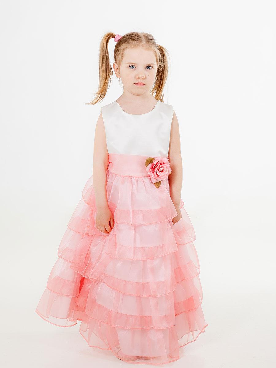 Платье для девочки нарядное спб